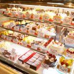 商圏分析およびアンケート調査(ケーキ店の事例)
